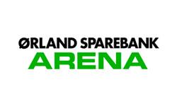 Ørland Sparebank Arena